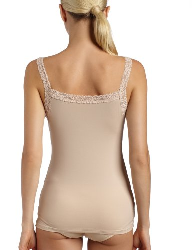 Vanity Fair Women's Perfect Lace Spin Cami   #17166