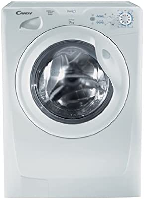 Candy GO F 147 Independiente Carga frontal 7kg 1400RPM A+ Blanco ...