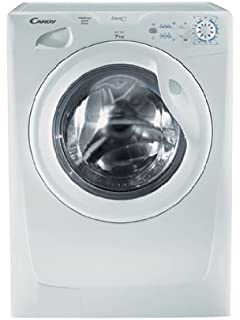 Whirlpool AWOE 8300 Independiente Carga frontal 8kg 1000RPM Blanco ...