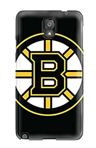 New Snap-on ChristopherMashanHenderson Skin Case Cover Compatible With Galaxy Note 3- Boston Bruins (46)