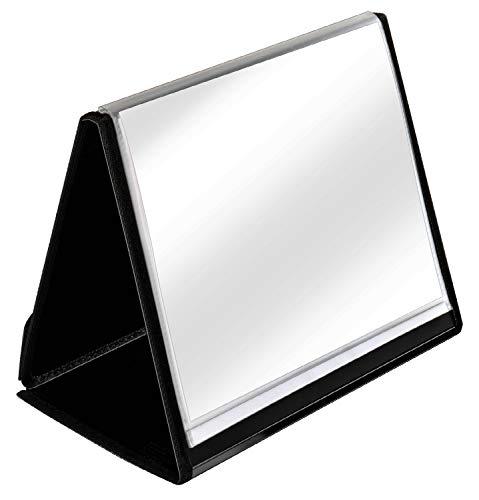 Cardinal Easel ShowFile Presentation Book, Horizontal, Black, Letter Size,  (52132) -