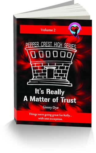 book cover of It\'s Really A Matter of Trust