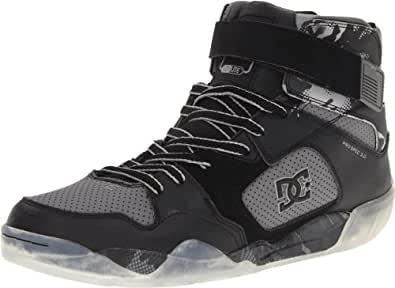 Dc Men S Pro Spec   Racing Shoe