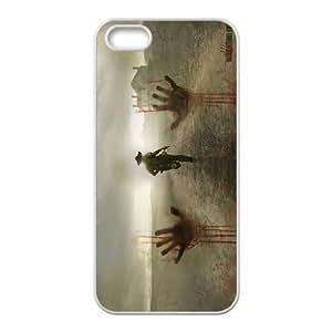 Steve-Brady Phone case The Walking Dead TV Show For Apple iphone 6 plus Cases Pattern-15
