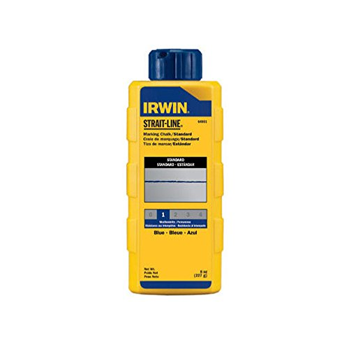 (Irwin Mason Line Chalk Blue 8 Oz)