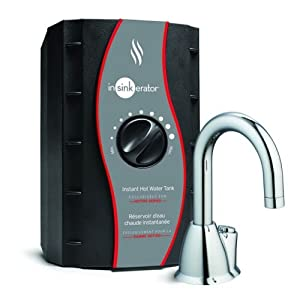 Invite H-HOT100 Push Button Hot Water Dispenser System