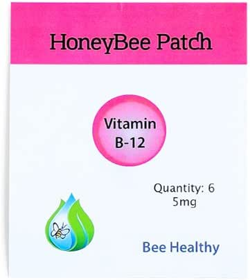 B12 Transdermal Patch (6)