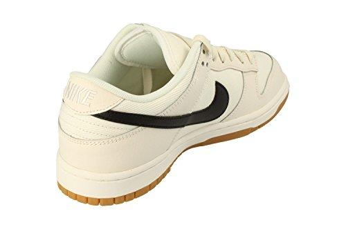 Nike , Herren Sneaker cool grey white 011 42 EU white black white 100