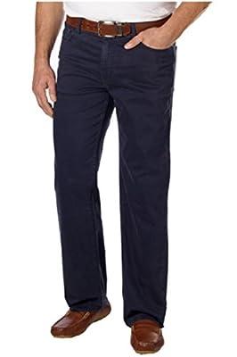Calvin Klein Jeans Mens 5 Pocket Straight Leg Pants