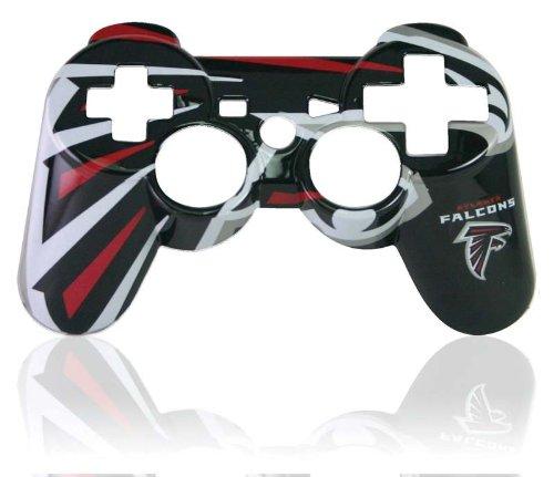 ps3-official-nfl-atlanta-falcons-controller-faceplate