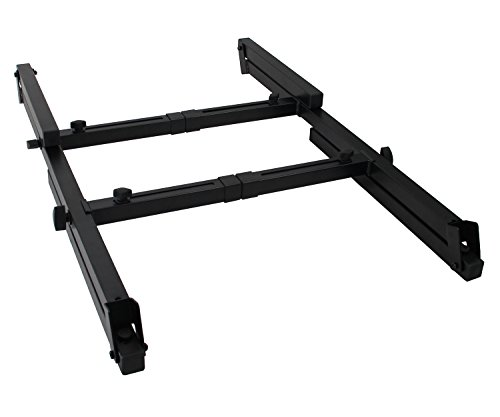 Gearlux Adjustable Z-Style Keyboard Stand by Gearlux (Image #3)