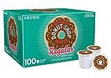 The Extra Bold Original Donut Shop 100 K Cupp Pods (100 Extra Bold K Cups)