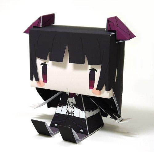 Ore No Imouto Ga Konnani Kawaii Wake Ga Nai Graphig 008 Kuroneko Paper Craft