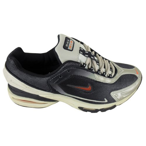 b9a0806f2c94 Nike Mens Air Max International Triax Trainer Deadstock Trainers Retro Shoes  16 Blue  Amazon.co.uk  Shoes   Bags