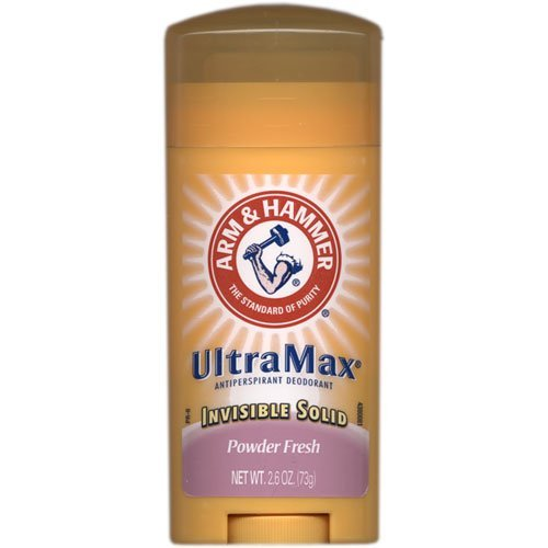 arm-and-hammer-ultramax-deodorant-and-antiperspirant-powder-fresh-260-ounce-pack-of-4