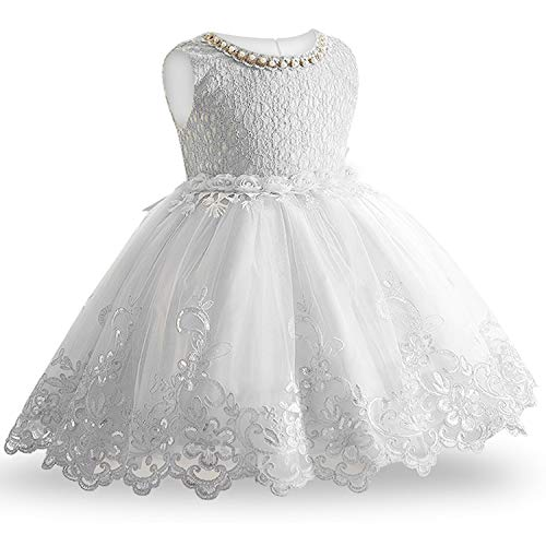 2019 Lace Sequins Formal Evening Wedding Gown Tutu Princess Dress Flower Girls Children Clothing Kids Party for Girl Clothes,Picture Color4,10 -