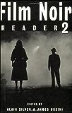 Film Noir Reader II (Softcover): Bk.2