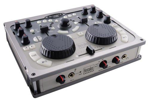 DRIVER UPDATE: HERCULES DJ CONSOLE MK2