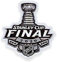 National Emblem 2020 NHL Stanley Cup Finals Collectors Patch