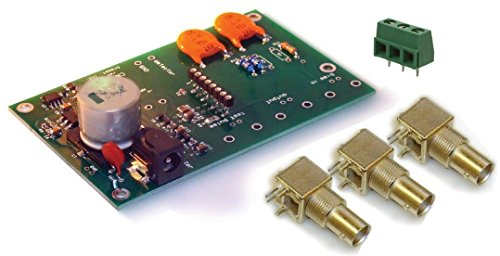 CR-150-R5 Evaluation Board for CR-11X Charge Sensitive preamplifier modules by Cremat Inc (Image #6)