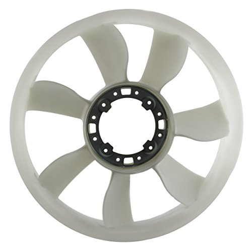 AISIN FNT-011 Engine Cooling Fan Blade - Toyota Truck Engine