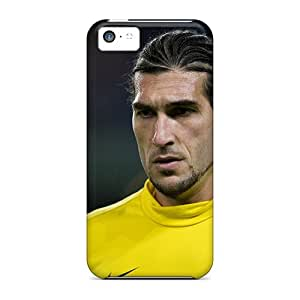 New Fashion Case Cover For Iphone 5c(GiC1749NenO)