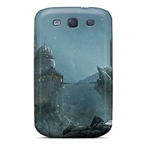 Case Cover Ac Revelations/ Fashionable Case For Galaxy S3
