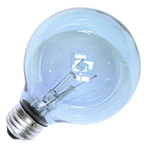 ge 40w reveal bulbs - 3