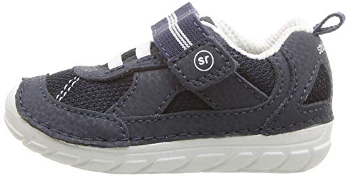 Pictures of Stride RiteUnisex Kids' Soft Motion Jamie Sneaker 11 M US 5