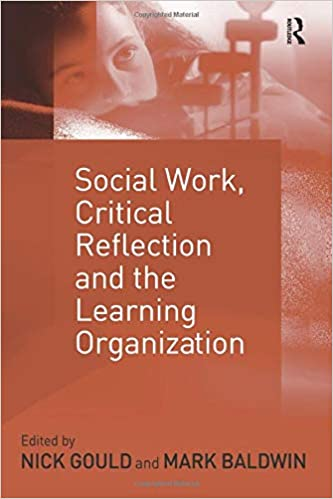 Social Work Critical Reflection and the Learning Organization