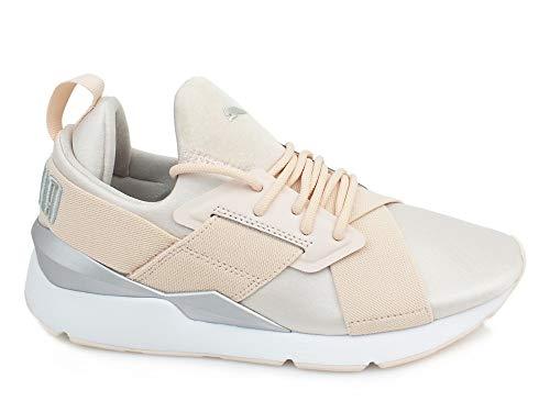 Silver Muse Chaussures Puma Ii Pearl xPqBHw