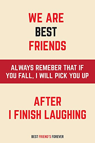 Friendship Day Poster For Best Friend Gift Ideas