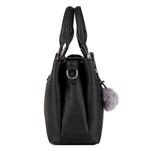 Bag Handbags Bag Shopper Female Dark Handbag Womens Ruiren Women Messenger Red Package Bag For Ladies Shoulder z1nP4w