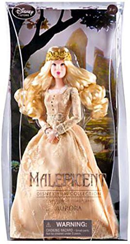 (Disney Maleficent Movie Exclusive Film Collection Doll - Aurora)