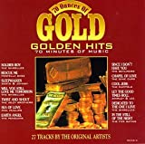 70 Ounces of Gold: Golden Hits (70 Minutes of Music)