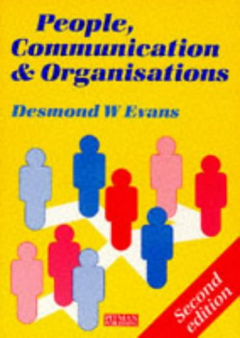 People, Communication, and Organisations