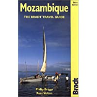 Mozambique, 3rd: The Bradt Travel Guide