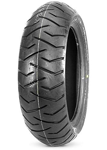 Bridgestone BT TH01 Tire - Rear - 160/60-14 , Position: Rear, Tire Size: 160/60-14, Rim Size: 14, Tire Construction: Bias, Tire Type: Scooter/Moped, Load Rating: 65, Speed Rating: H 146421