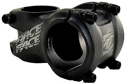 RaceFace Chester 35 MTB Downhill Bike Bicycle Stem 35x40mm // 0 degree Black