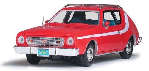 1974 AMC Gremlin - ROT - 1/24 - Motormax 73317