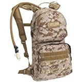 USMC Camelbak MULE 3L (100oz) Hydration System. Desert Digital, Outdoor Stuffs