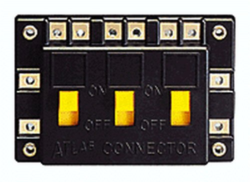 HO & N Connector Atlas Trains (Electrical Train compare prices)