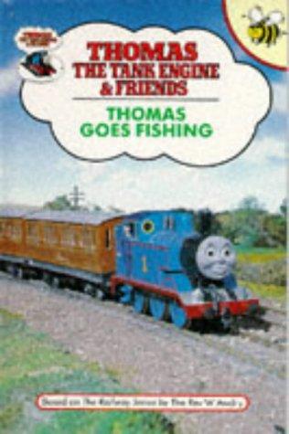 Thomas Goes Fishing (Thomas the Tank Engine and Friends) (Thomas the Tank Engine & Friends)
