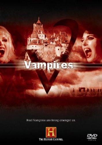 The Unexplained - Vampires [DVD]: Amazon co uk: DVD & Blu-ray