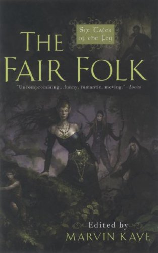 Download The Fair Folk pdf epub