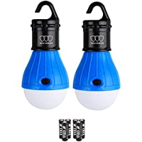 Gold Armour LED Camping Light - LED Lantern Camping...
