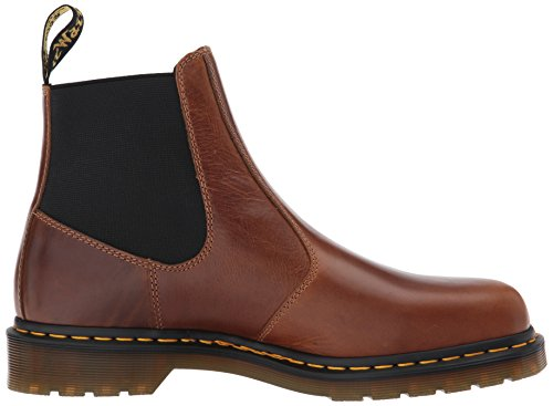 Robuste Butterscotch Brown Chelsea butterscotch Dr Hardy Marron Men's 243 Butterscotch Butterscotch Orleans Brown Martres Chelsea Martens Hommes Démarrage Boot Dr Orleans 243 qF8IwOzI