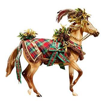 breyer woodland splendor holiday horse - Christmas Horse