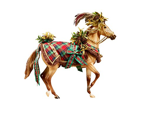 Breyer Woodland Splendor Holiday Horse