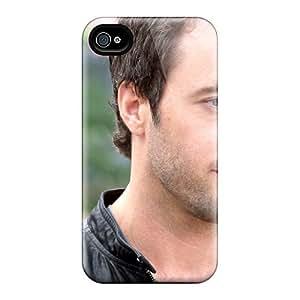 Faddish Phone Alex O Loughlin Case For Iphone 4/4s / Perfect Case Cover